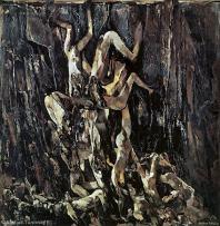 holocaust by Mikhail Turovsky
