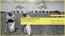 Monologhi dell'atomica - Elena Arvigo