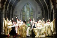 Sister Act Musical 6