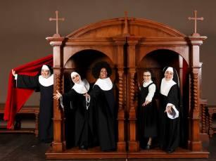 Sister Act Musical 8