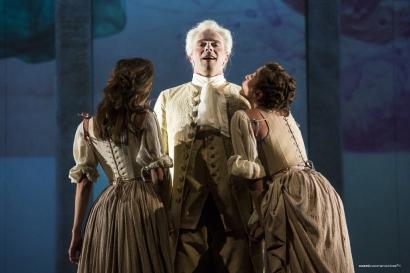Alessandro Preziosi in Don Giovanni 2