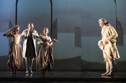 Alessandro Preziosi in Don Giovanni 7