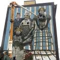 Pixel Pancho – Street art 12