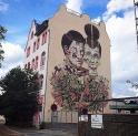 Pixel Pancho – Street art