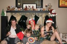 Strange family 16