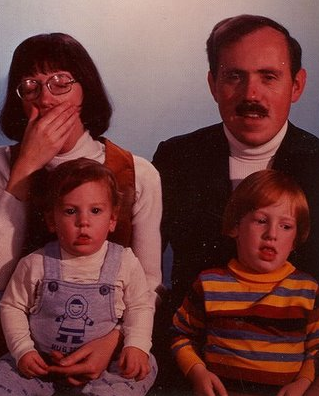 Strange family 19