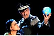 Il Grande Dittatore Venturiello e Tosca 3