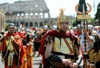 Natale di Roma 2