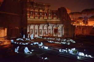 Viaggi nell'Antica Roma Piero Angela 11