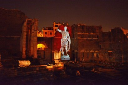 Viaggi nell'Antica Roma Piero Angela 13
