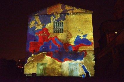 Viaggi nell'Antica Roma Piero Angela 19
