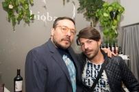 Adriano Bartolucci Proietti e Marco Scorza