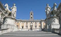 Palazzo Senatorio 3