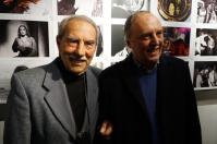 Franco Bellomo e Dario Argento