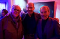 Lamberto Bava, Claudio Lattanzi, Franco Bellomo