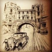 Roberto Di Costanzo - Gatsby in Rome (5)