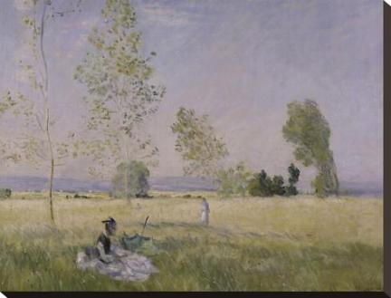 Claude Monet - Estate, 1874