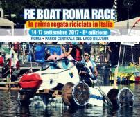 Re Boat Roma Race 2