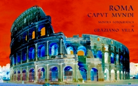 4 Mostra Fotografica Grazian Villa - Colosseo