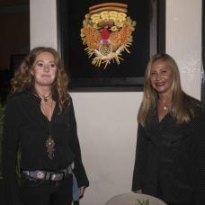 Federica Ghizzoni e Romana Zambon