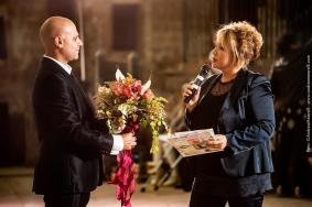 Marko Styler Cerroni e Maria Rosa Borsetti