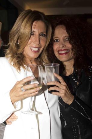 Tina Vannini e Rossella Seno
