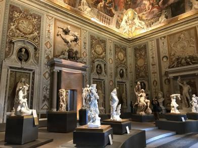 Bernini a Galleria Borghese (1)