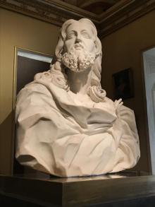 Bernini a Galleria Borghese (28)