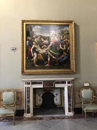 Bernini a Galleria Borghese (35)