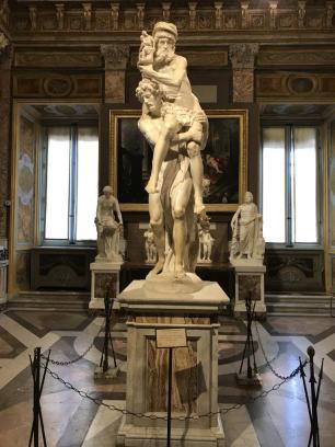 Bernini a Galleria Borghese (6)