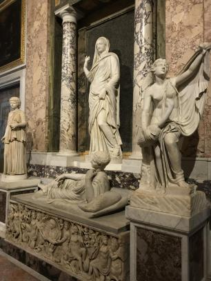 Bernini a Galleria Borghese (7)