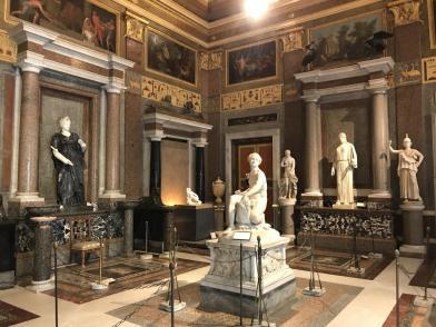 Bernini a Galleria Borghese (8)