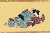 "Miyagawa Isshō_s ""Spring Pastimes"""