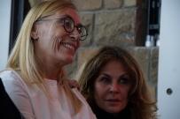 Chiara Montenero e Roberta Cima