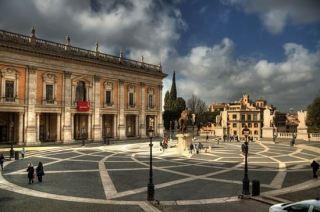 Musei Capitolini 2