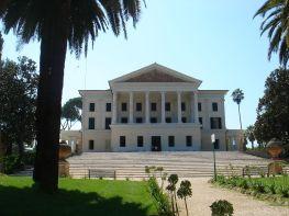 Musei di Villa Torlonia 2