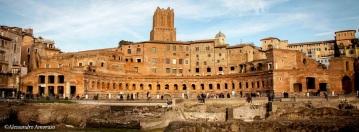 Museo dei Fori Imperiali – Mercati di Traiano
