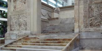 Museo dell_Ara Pacis 3