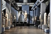 Museo della Centrale Montemartini 2