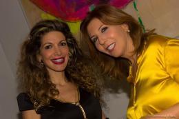 Maria Monsè e Tina Vannii