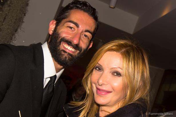 Salvo Cagnazzo e Antonietta Di Vizia