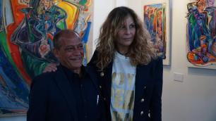 Nino Attinà e Roberta Cima